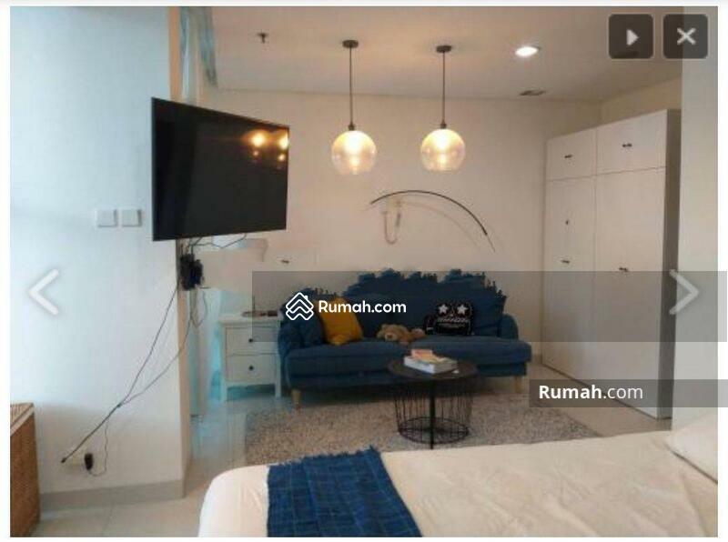 Apartemen Studio Brooklyn Alam Sutera Tangerang #105211421