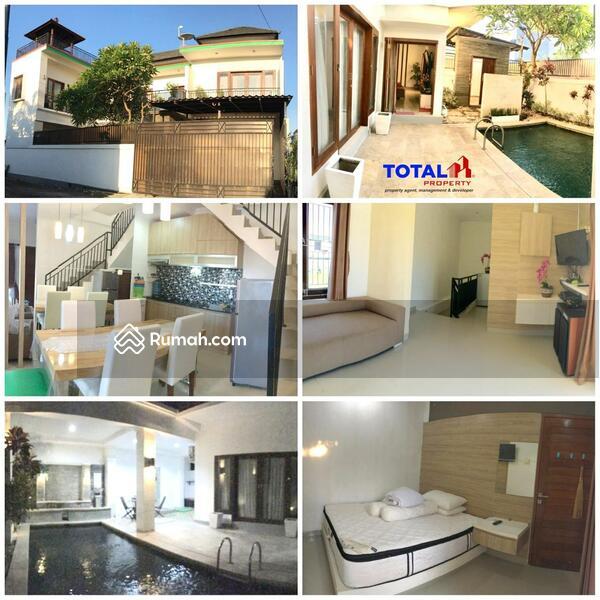Rumah ala Villa di Pesanggaran 3 Kamar Tidur #105211479
