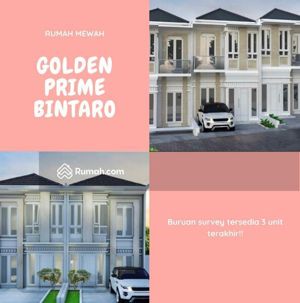 Golden resort Bintaro #105211625