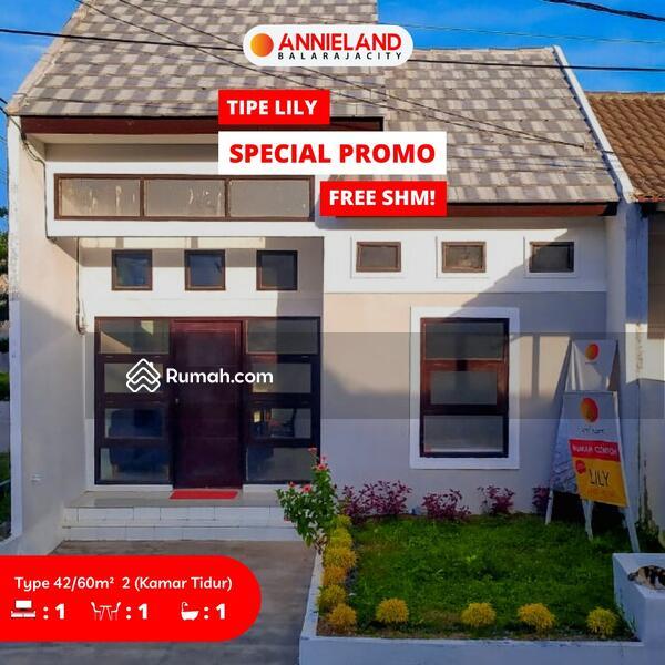 Rumah Minimalis Desain Cantik menawan & Rupawan Di Annieland Tangerang #105211729