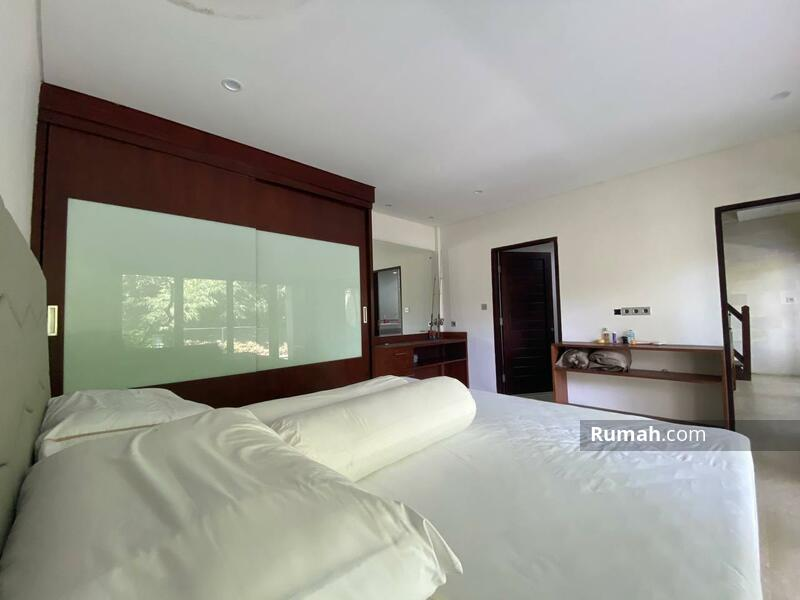 Villa view sungai di Canggu Padonan #105211889
