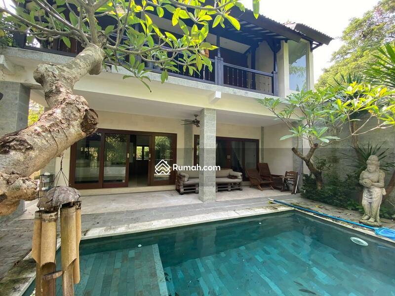 Villa view sungai di Canggu Padonan #105211891
