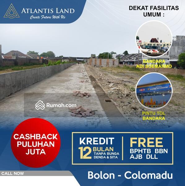 Perum Atlantis #105211857