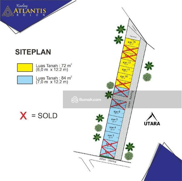 Perum Atlantis #105211867