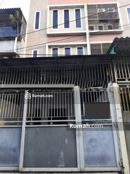 Di Jual Cepat Rumah Daerah Jelambar, Jakarta Barat #105211911