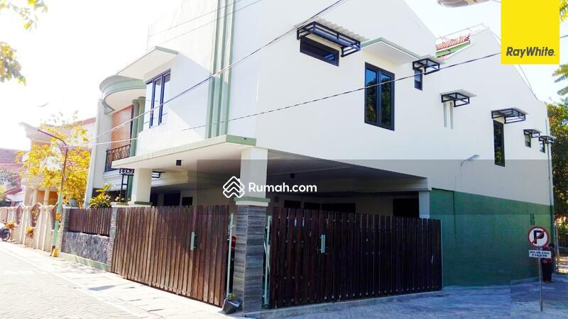 Dijual Rumah di Jalan Mojo, Surabaya #105211981