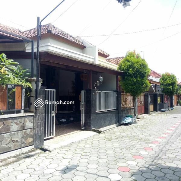Rumah Cluster bagus Lokasi Gentan Sukoharjo #105212043