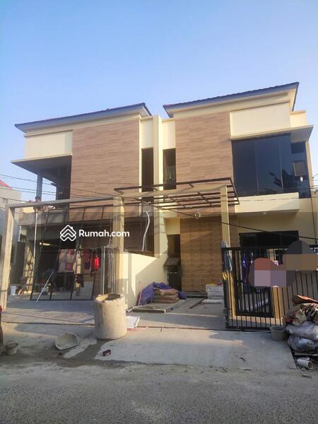 Rumah baru Bulevard Hijau di Harapan Indah Bekasi #105212177