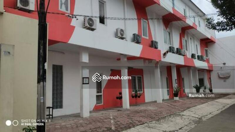 Jual Cepat Gedung Berserta Isi dan Bisnis Usaha Kost Lokasi Tebet - Jakarta Selatan #105212317