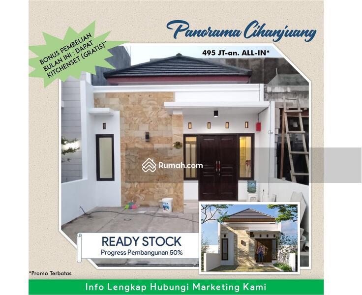 Ready Stock Rumah Minimalis Elegan di Cihanjuang Bandung Utara Sejuk #105212539
