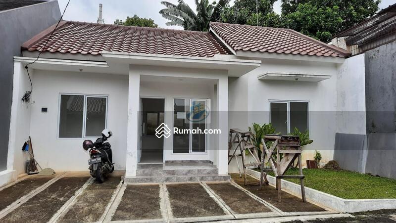 Rumah Baru Minimalis dan Siap Huni Strategis di Kemang Dekat Stasiun Cilodong Depok #105212599