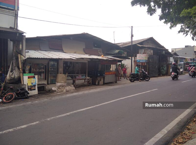 Jual Cepat Tanah Strategis Di Duri Kosambi - Jakarta Barat #105212529