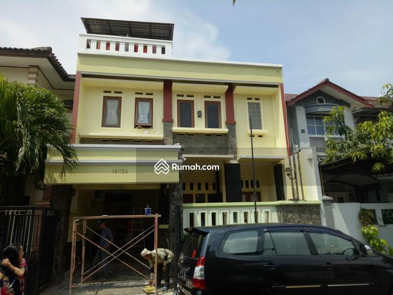 dijual Rumah diperum purigading Jatiwarna Bekasi #105212733