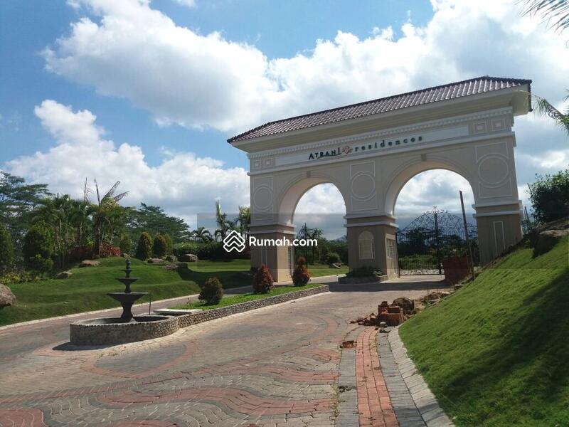 Di Jual Ruko Lokasi Sudah Padat Huni di Perumahan Atrani Residence Malang #105212943