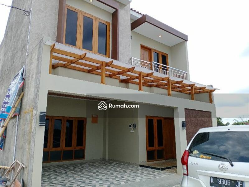 Rumah Cluster Premium di Kudu Baki Solo Baru #105213003