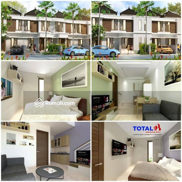 perumahan modern minimalis, daerah pedungan denpasar selatan