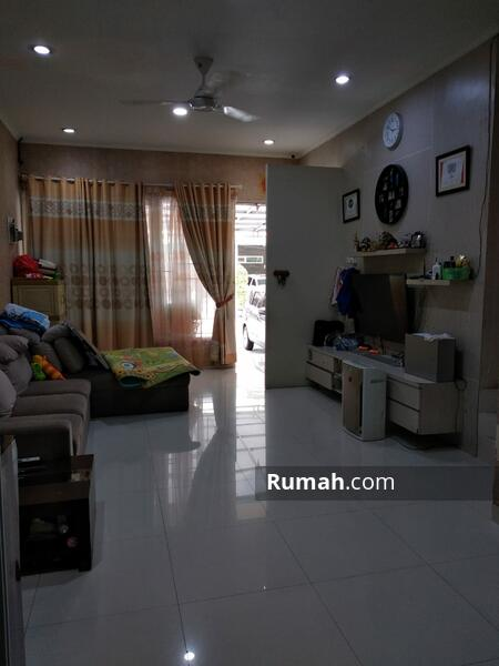 Rumah 2.5 Lantai dalam Cluster di Kelapa Gading Jakarta Utara #105214017
