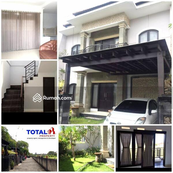 Jual Rumah 2 Lantai 3 Kamar di Mengwi Badung #105214067