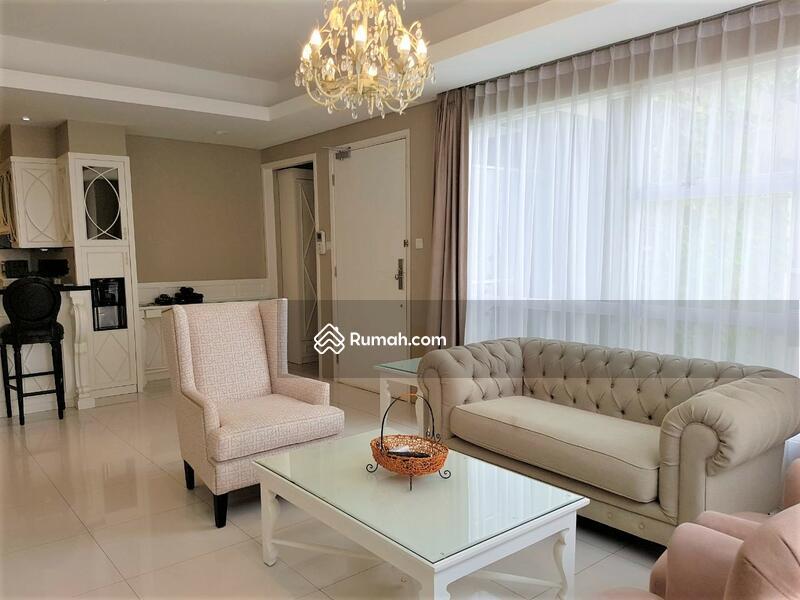 Dijual Apartemen 1 Park Residence - Type 3 Bedroom & Full Furnished By Sava Jakarta APT-A3361 #105214461