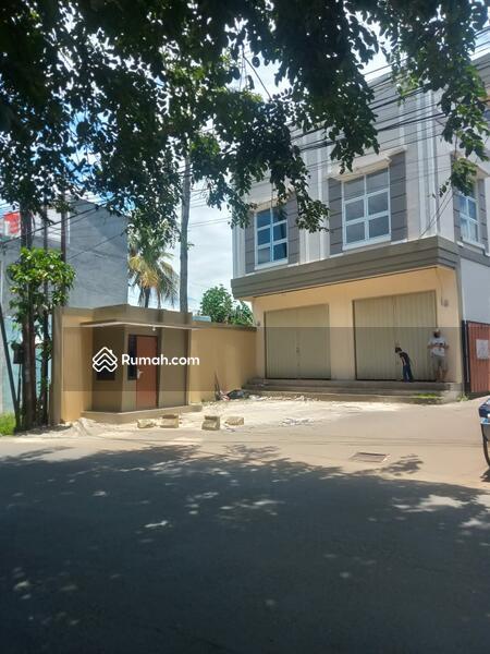 Ruko Pertigaan Jatisampurna,Bekasi #105214603