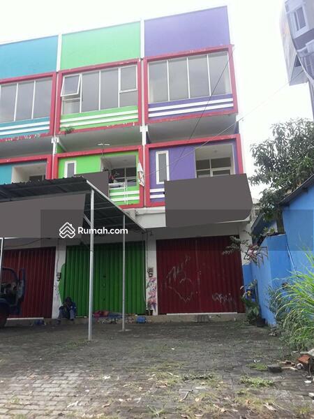 GMK00152 Ruko dijual di Sulfat Raya Malang #105214751