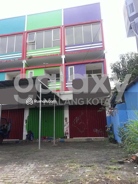 GMK00152 Ruko dijual di Sulfat Raya Malang #105214759