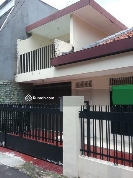 Rumah Siap Huni di Tebet Barat, Sudah Shm dan Imb, Dekat Dengan Jln 2 Mobil, Lingkungan Nyaman #105214965