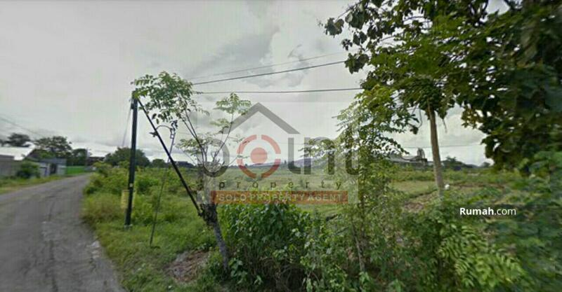 Dijual Cepat Tanah Pekarangan Wonorejo Gondangrejo #105214903