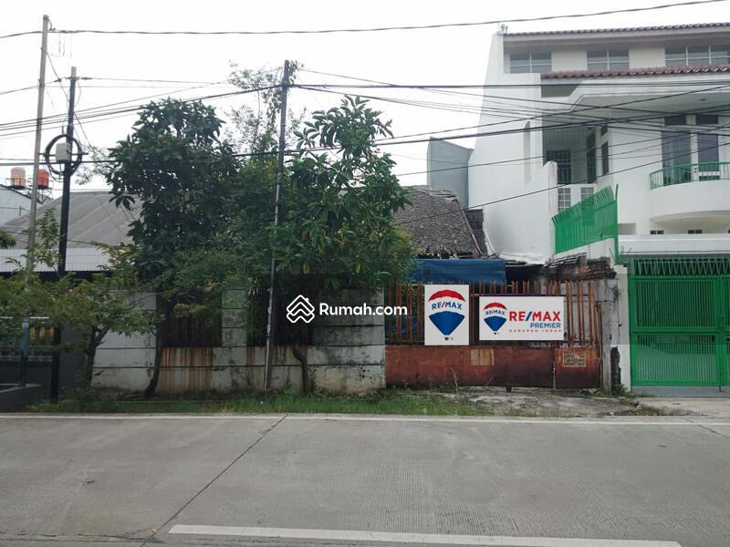 Di Jual Rumah tua hitung tanah saja lebar 10x21di pulo nangka jakarta timur #105215063