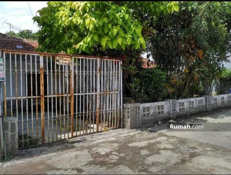 Rumah Murah Hitung Tanah Di Buahbatu #105215569
