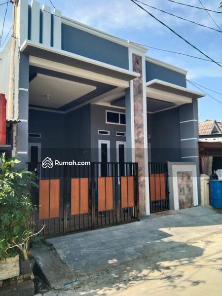 Rumah hunian masih gress full renovasi minimalis #105215743