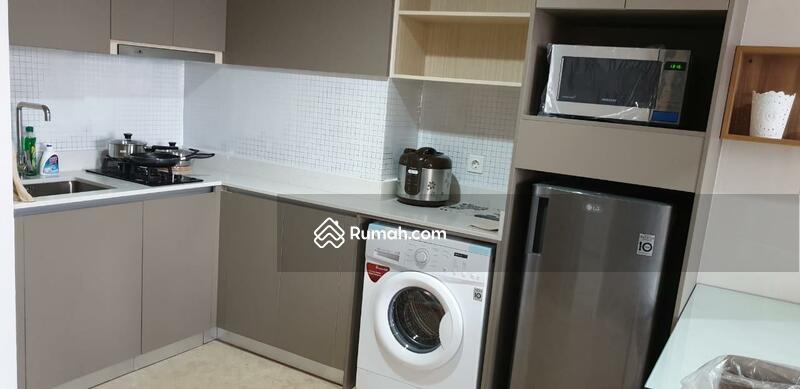 Dijual Apartemen Goldcoast 1br Seaview luas 51m2 Harga 1.5M #105216109
