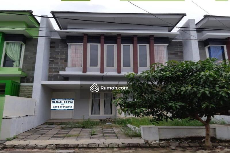 Rumah di Grand  Semanggi Residence Surabaya #105216141
