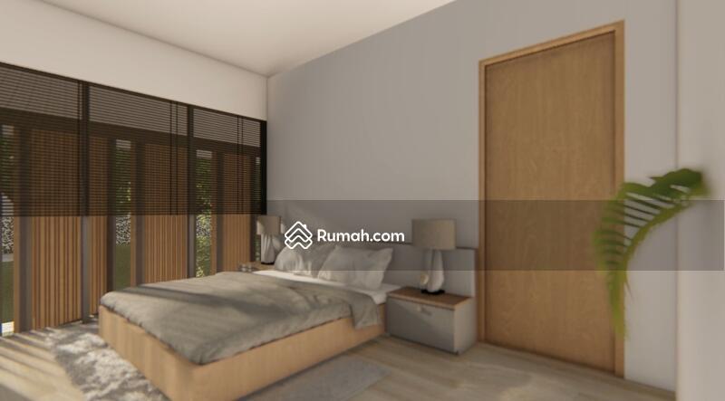 Minimalis Brand New Home at Singgasana #105216217