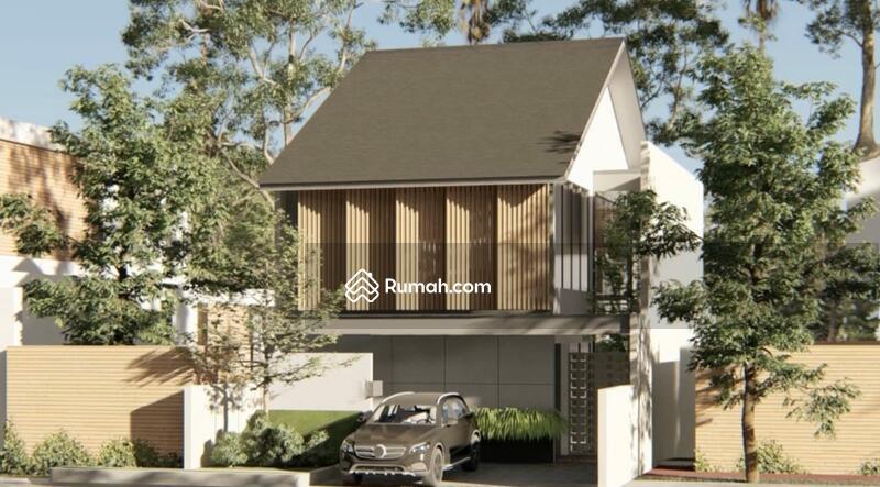 Minimalis Brand New Home at Singgasana #105216221
