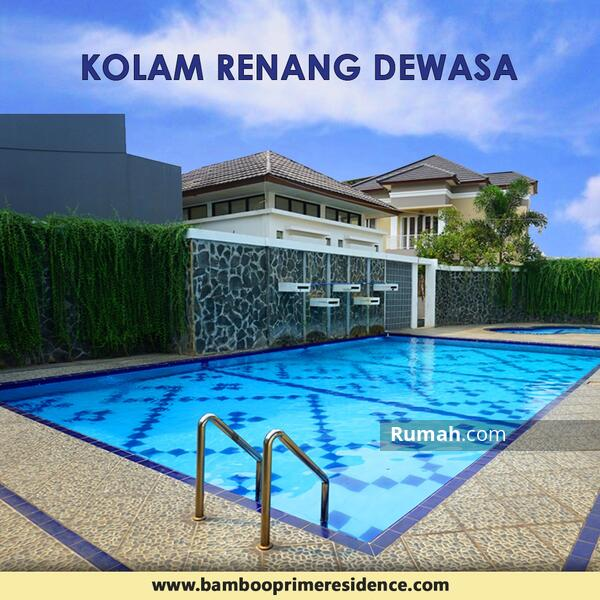 New Type Mezanin Di Lengkapi Dengan Swimming Pool & Taman Bermain Anak #105216347