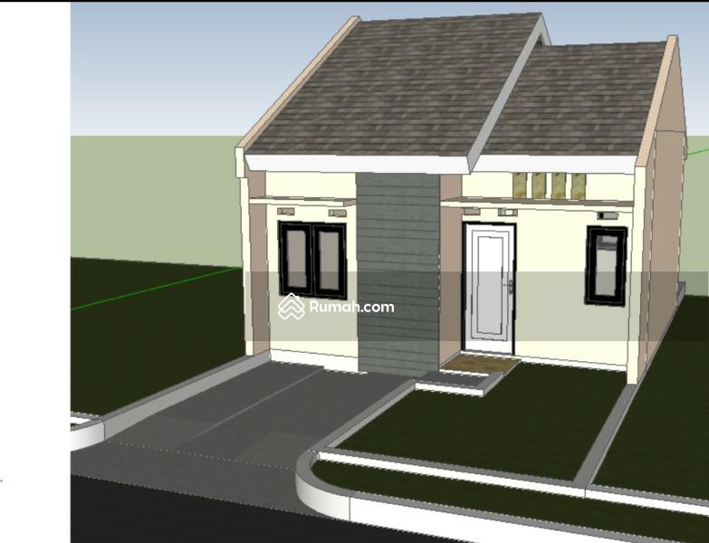 Rumah dekat stasiun Cilebut #105216387