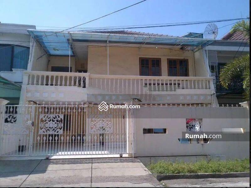 Rumah Muara Karang #105216459