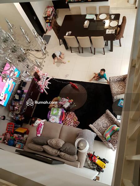 Dijual cepat rumah minimalis siap huni di Puri Bintaro Jaya #105217033