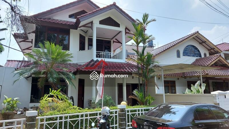 Rumah Siap Huni Dalam Kompleks Area Lebak Bulus #105216975