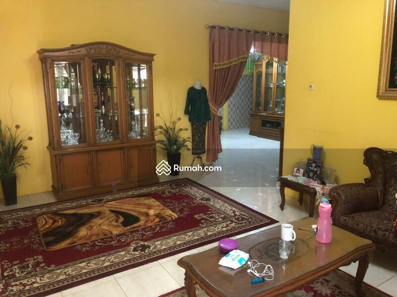 Rumah second siap huni di pondok kelapa jaktim #105217109