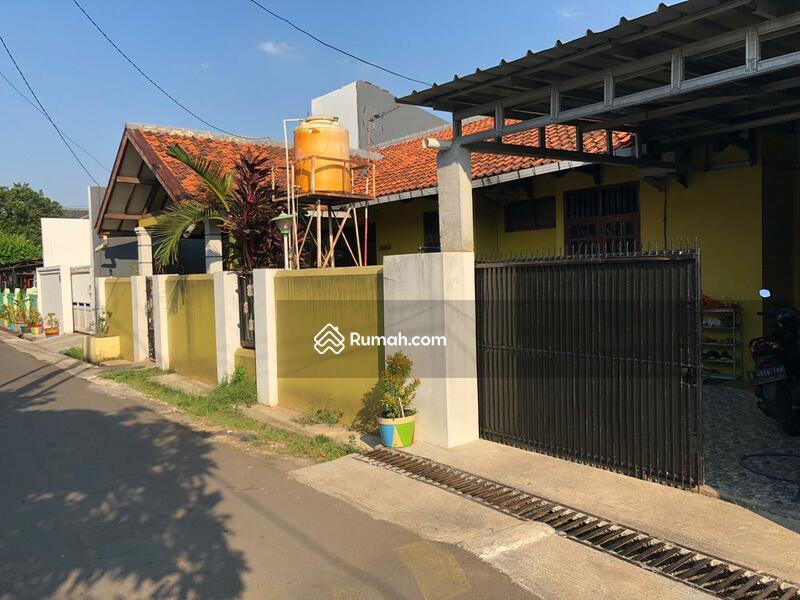 Rumah second siap huni di pondok kelapa jaktim #105217119