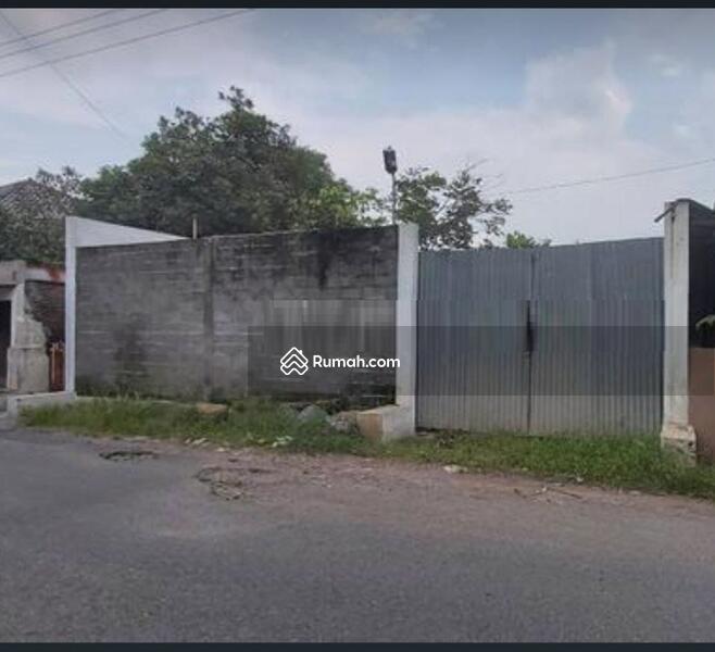 Dijual Cepat Tanah Pekarangan Murah Siap Bangun di Serengan Surakarta #105217145