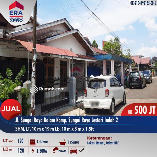 Rumah Sungai raya Lestari Indah 2 . Kubu Raya #105217265
