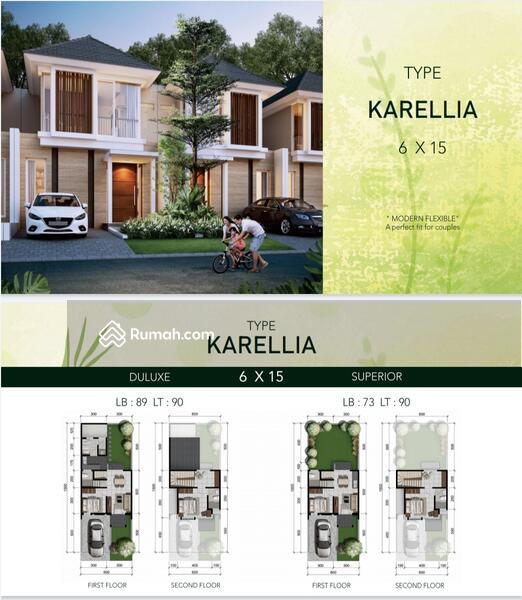 (PRIMARY) North West Park tipe Karellia Superior #105218481