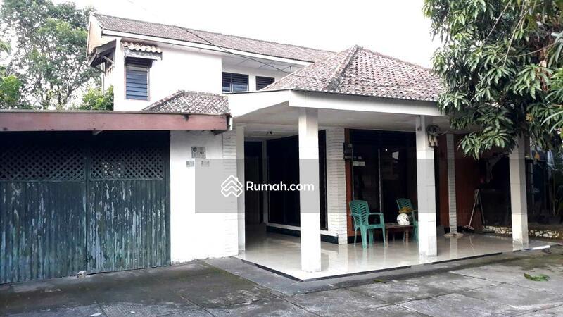 New Listing Dijual Rumah Cantik Terawat di Jl. Kemang Manis Palembang #105218741