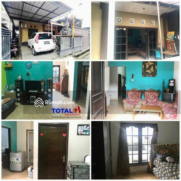 Rumah 3kamar tidur full furnish di antasura denpasar #105218987