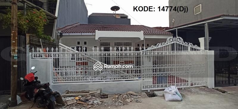 Kode: 14774(Dj), Rumah Disewa Sunter, Hadap Selatan, Luas 8x16 meter(128 meter) #105219793