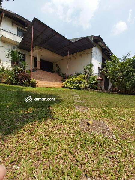 Rumah di Komplek Curug Indah Jatiwaringin Jakarta Timur #105223579