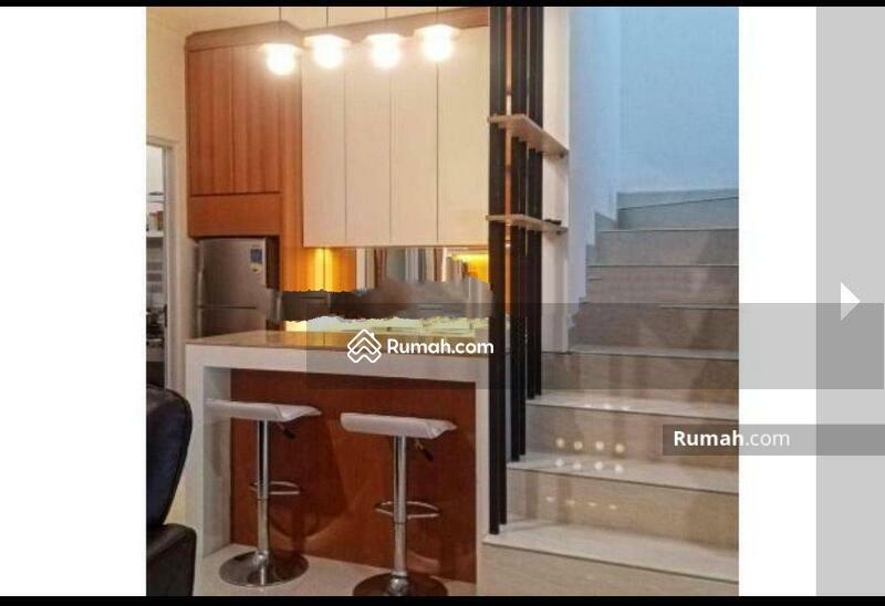 Rumah Minimalis Saba Residence Meruya Joglo #105220375